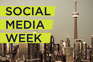 Social Media Week Toronto 2013: Events at 108 ideaspace