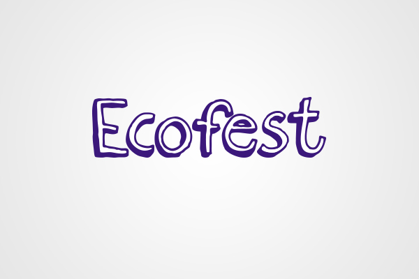 Ecofest by 108ideaspace