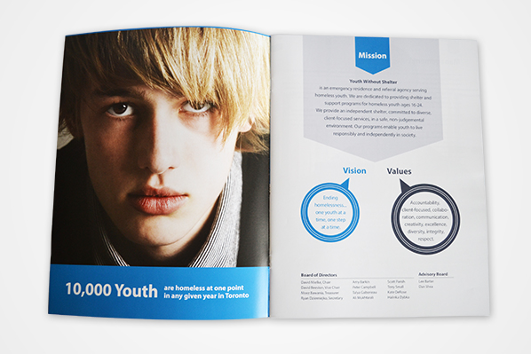 Youth Without Shelter by 108 ideaspace