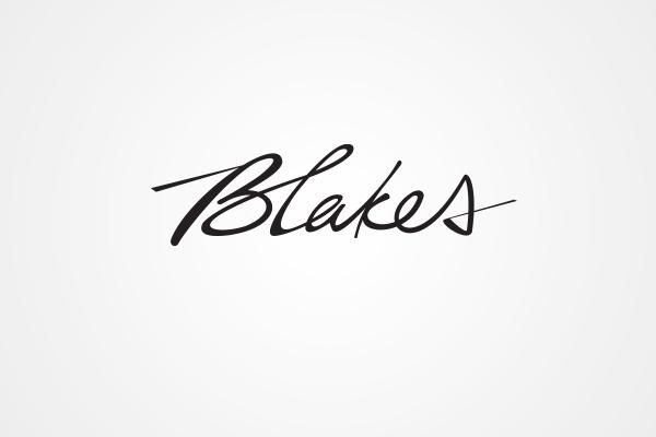 Blakes logo by 108ideaspace