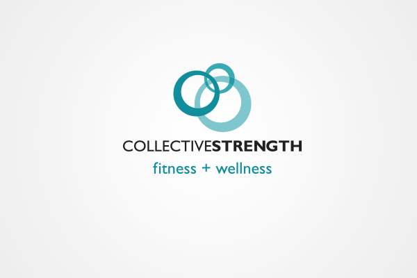 Collective Strength logo by 108ideaspace