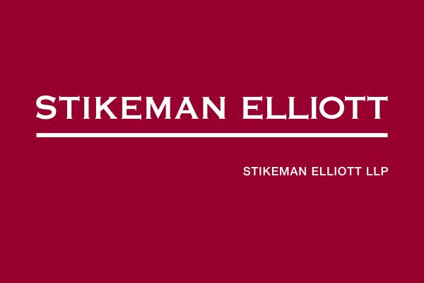 Stikeman Elliott