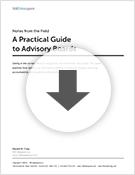 Advisory Boards by 108Ideaspace