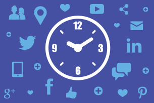 Your Daily Social Media Routines