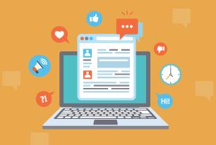 5 Social Media Resolutions